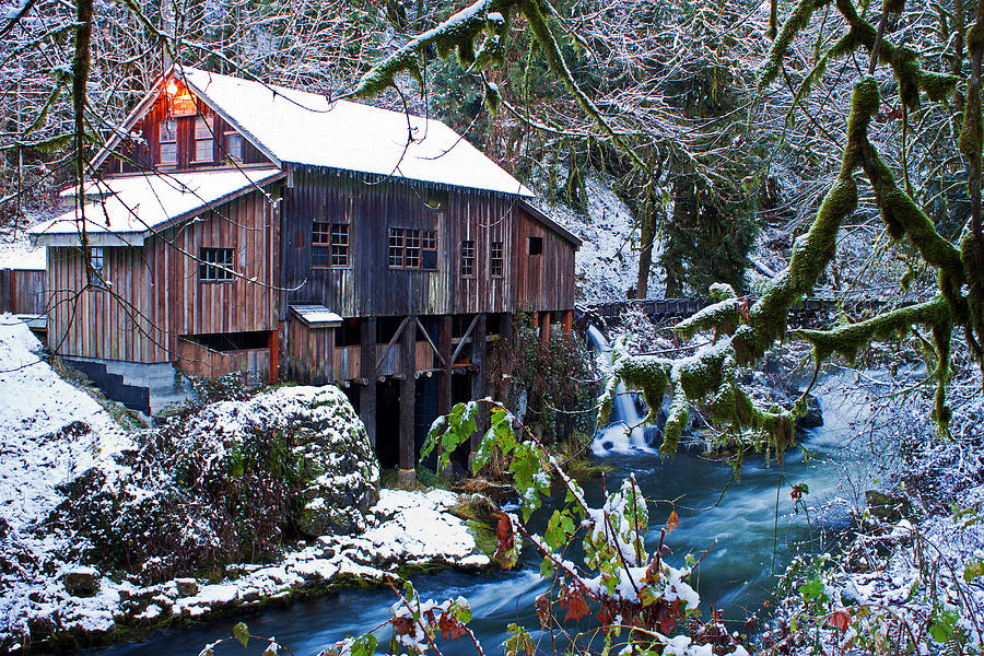 Google images for The cedar mill