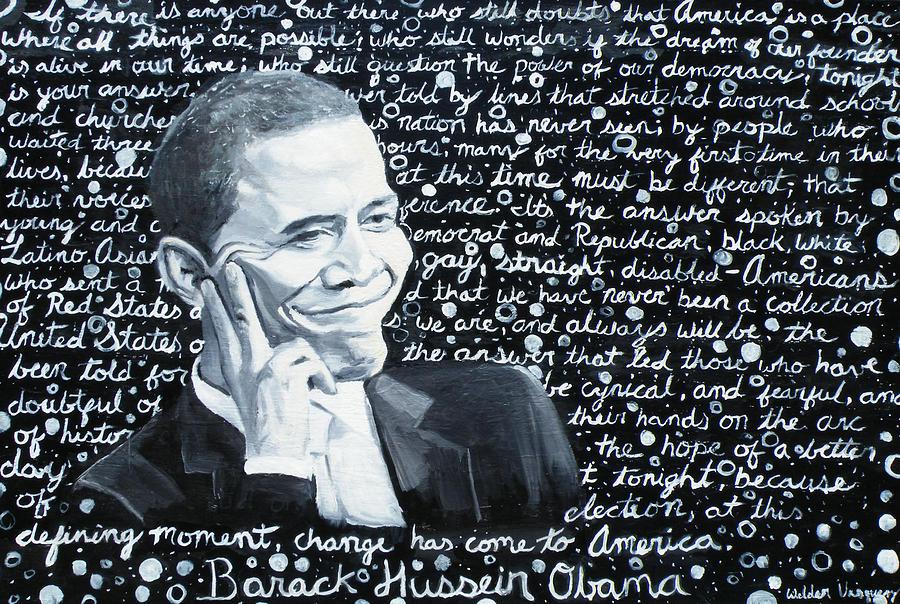 Celebrate Change Painting