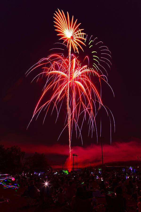Celebrating America Photograph