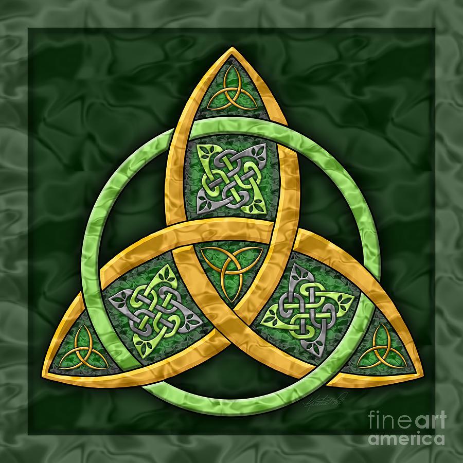 dibujo celtas:
