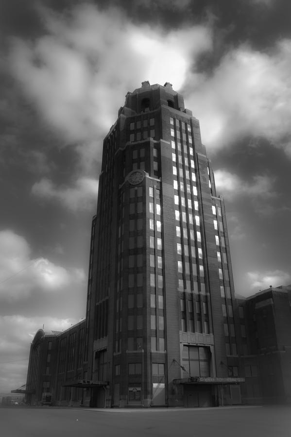 Central Terminal Photograph