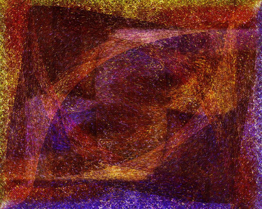 Centrifuge Painting