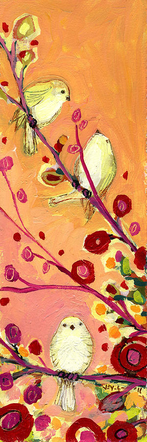 Chaperoning Painting