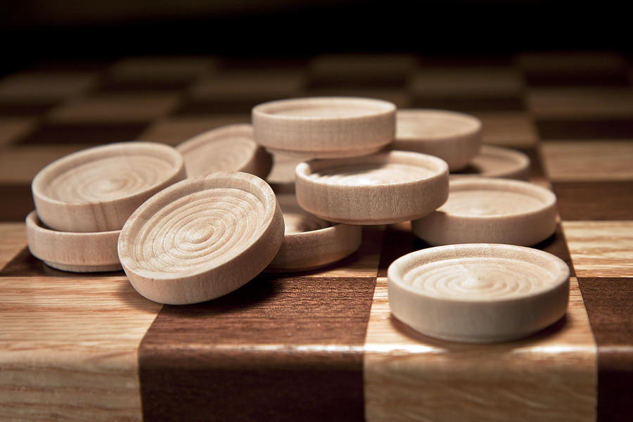 Checkers IIi Photograph