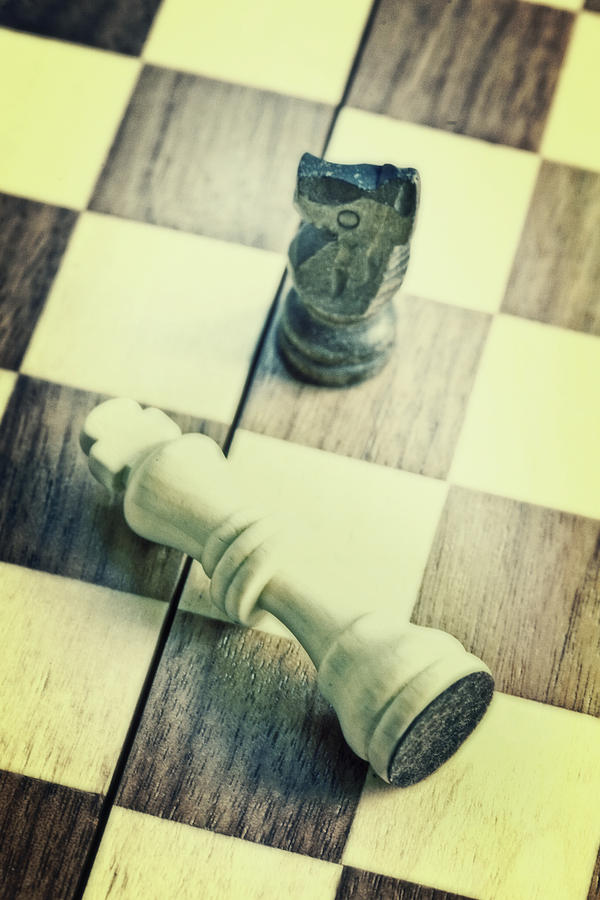 Chess Photograph