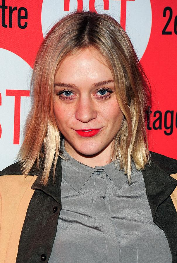 Chloe Sevigny In Attendance For Second Photograph  - Chloe Sevigny In Attendance For Second Fine Art Print