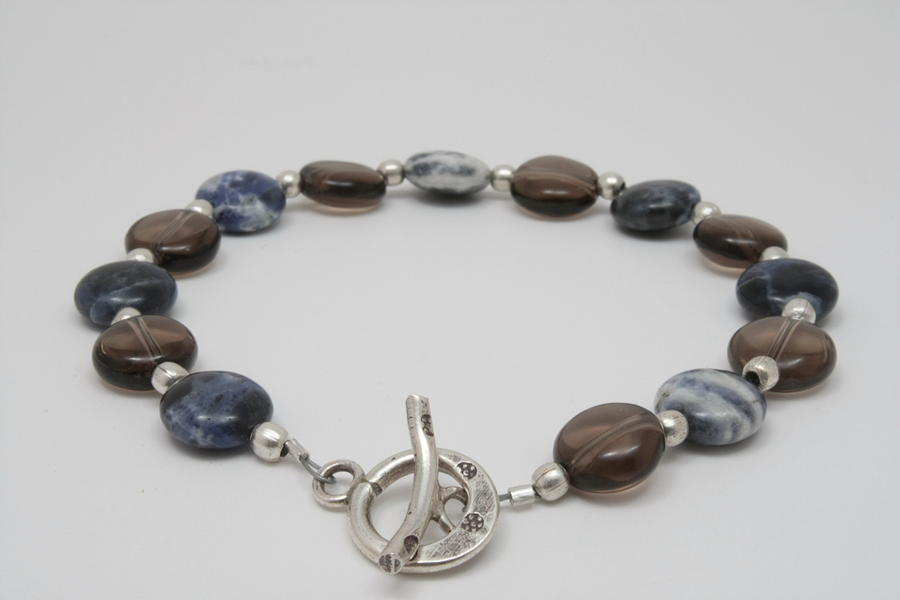 Chocolate Blueberry Jewelry