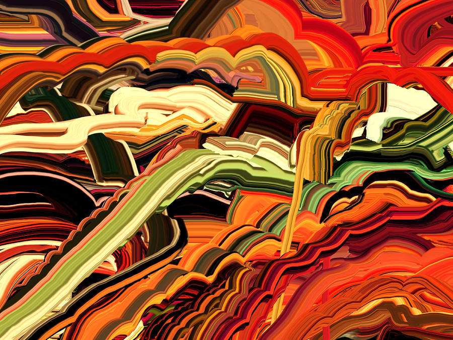 Choices Digital Art