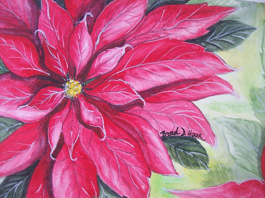 Christmas Cheer Painting  - Christmas Cheer Fine Art Print