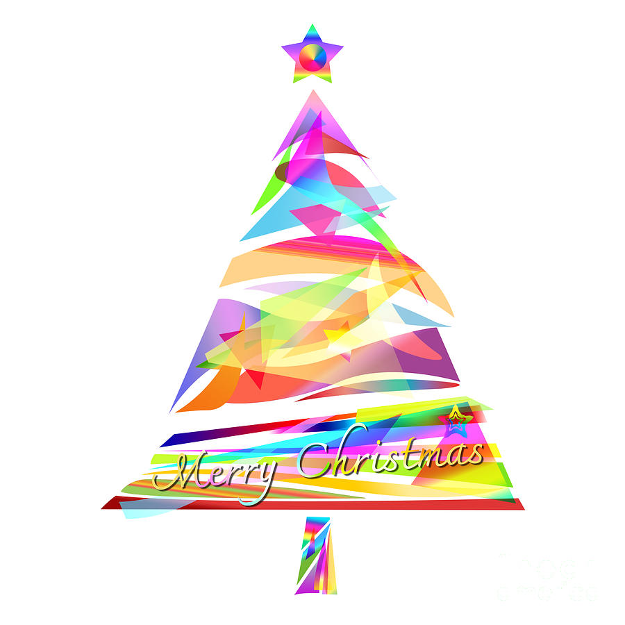 Christmas Tree Design Setsiri Silapasuwanchai