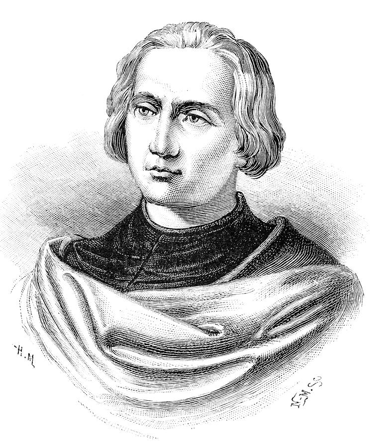 A biography of christopher columbus an italian explorer