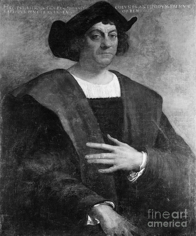 a biography of christopher columbus an italian explorer Find out more about the history of christopher columbus the explorer christopher columbus made four trips across the atlantic ocean from spain: biography.