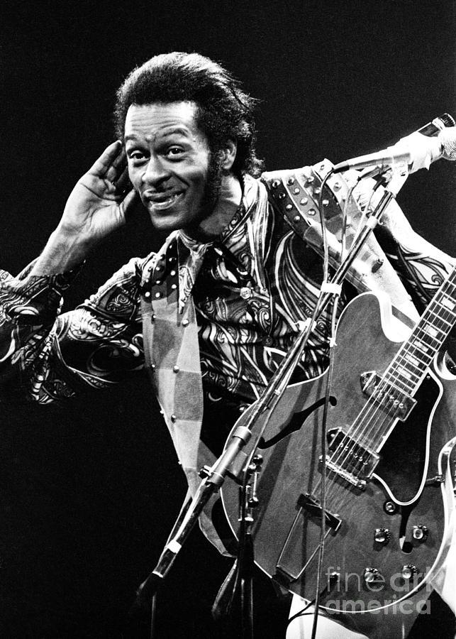 El sonido de tus cuerdas - Página 3 Chuck-berry-1973-chris-walter