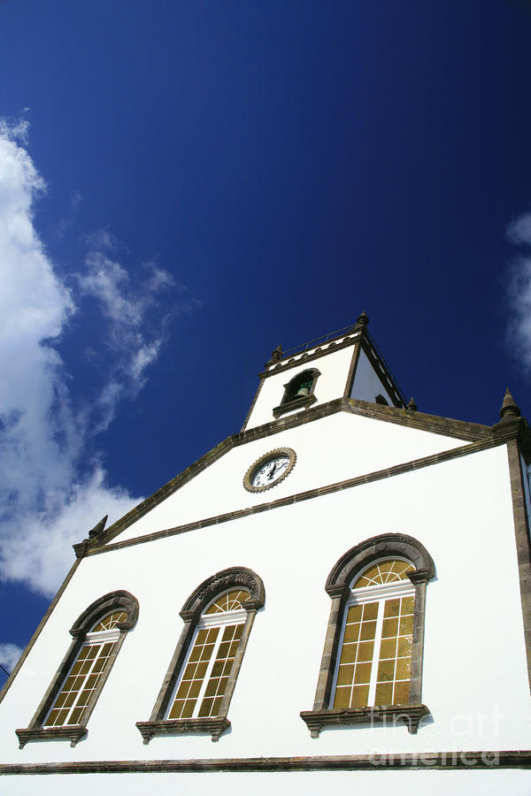 Church Photograph