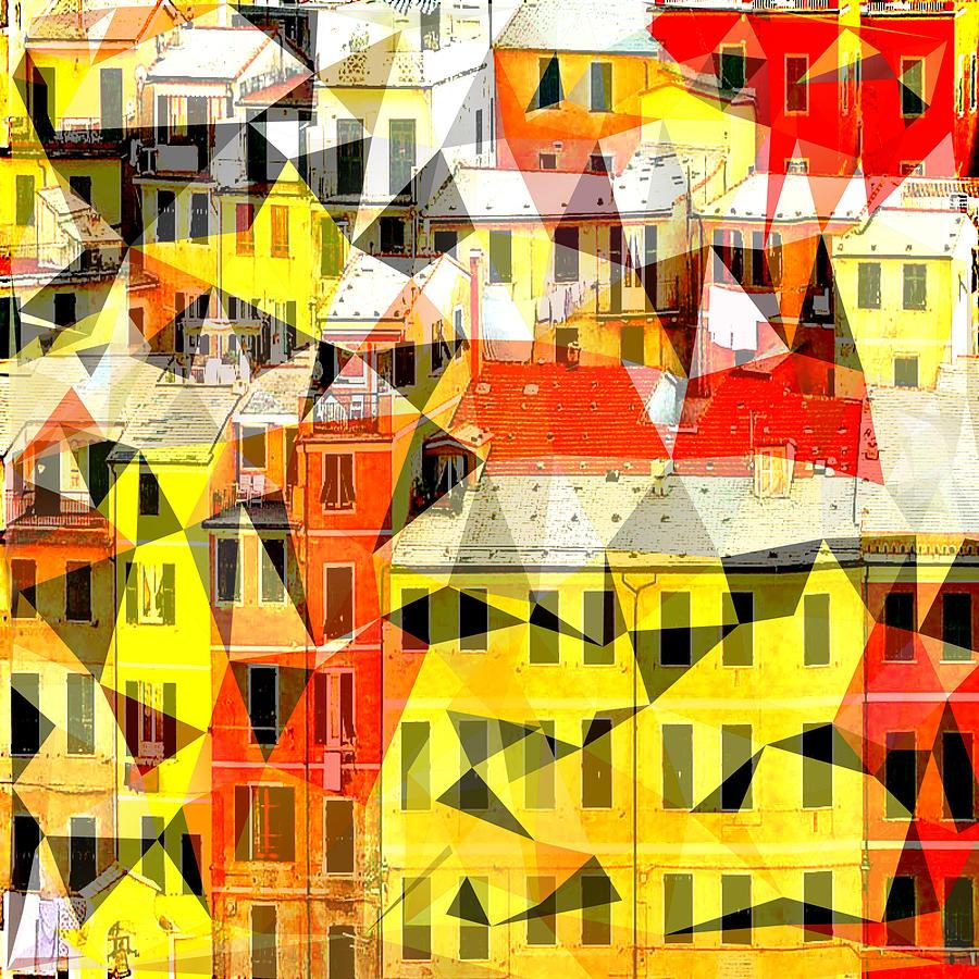 Cinque Digital Art