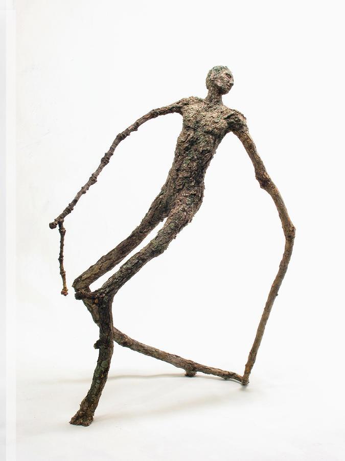 Circumverto Sculpture