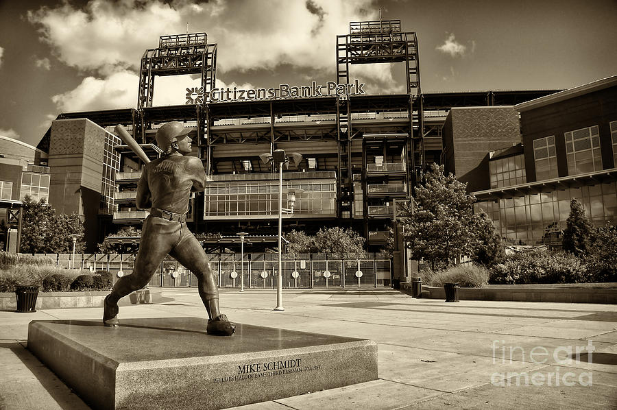 Citizens Park 2 Photograph  - Citizens Park 2 Fine Art Print