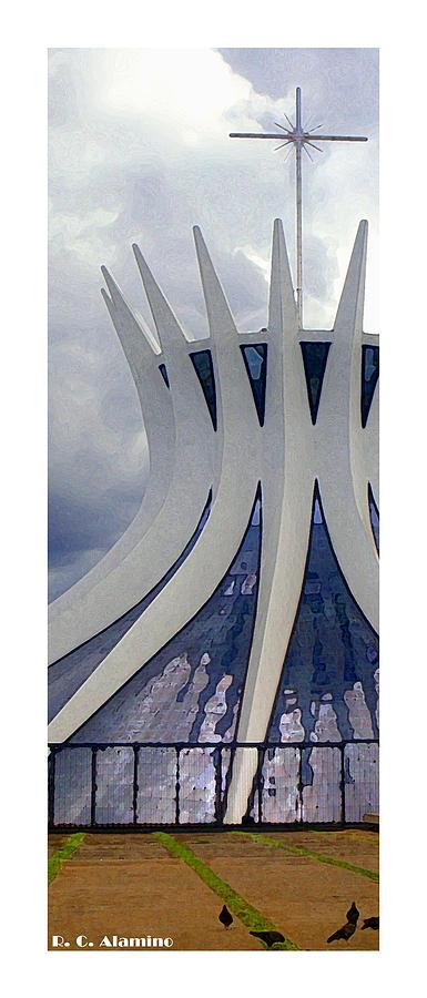 Citymarks Brasilia Photograph