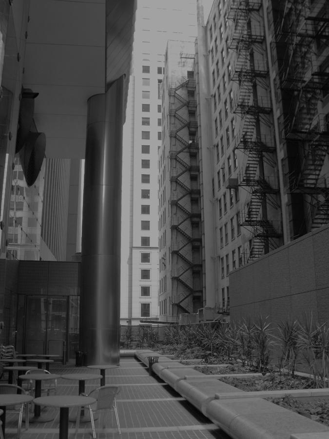 Cityscape I Photograph