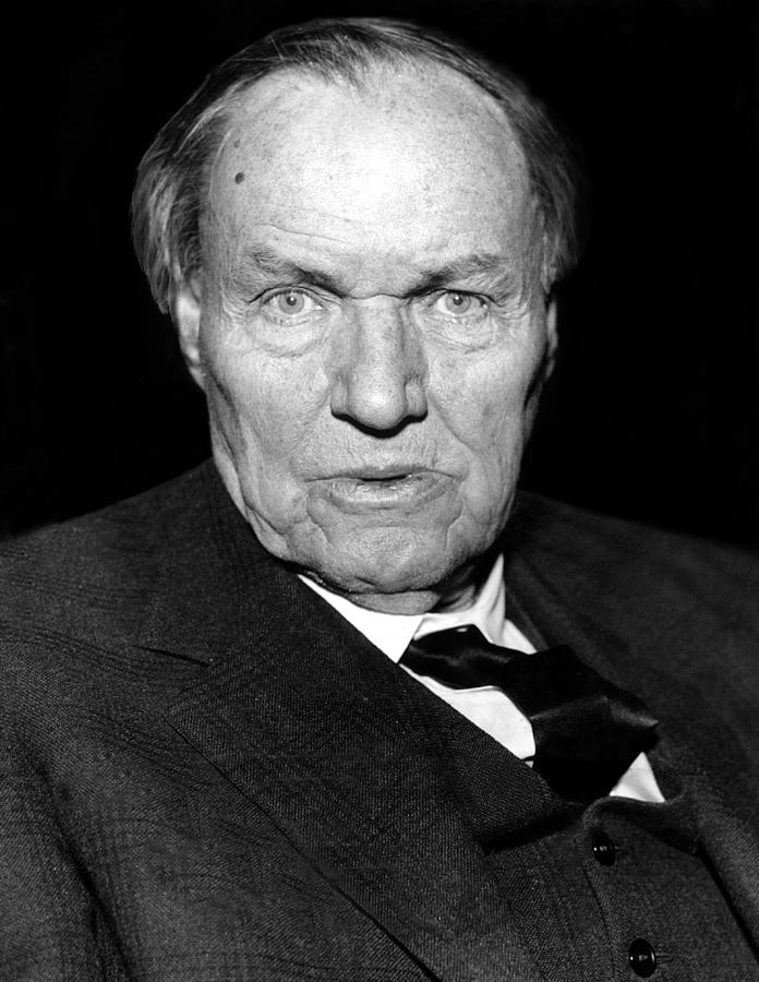 Clarence Darrow, 1937© Csu Photograph: fineartamerica.com/featured/clarence-darrow-1937-a9-csu-everett.html