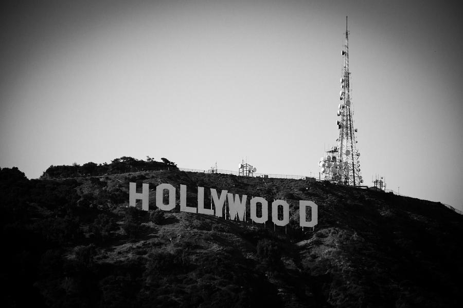 A description of hollywood going digital