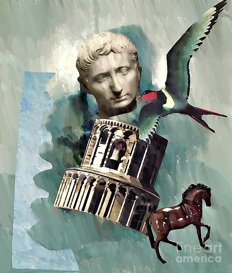 Classical   Digital Art