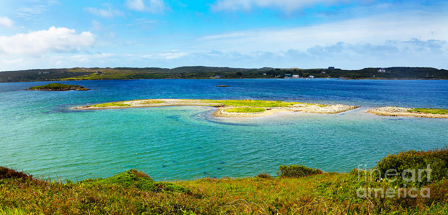Clifden Bay Photograph  - Clifden Bay Fine Art Print