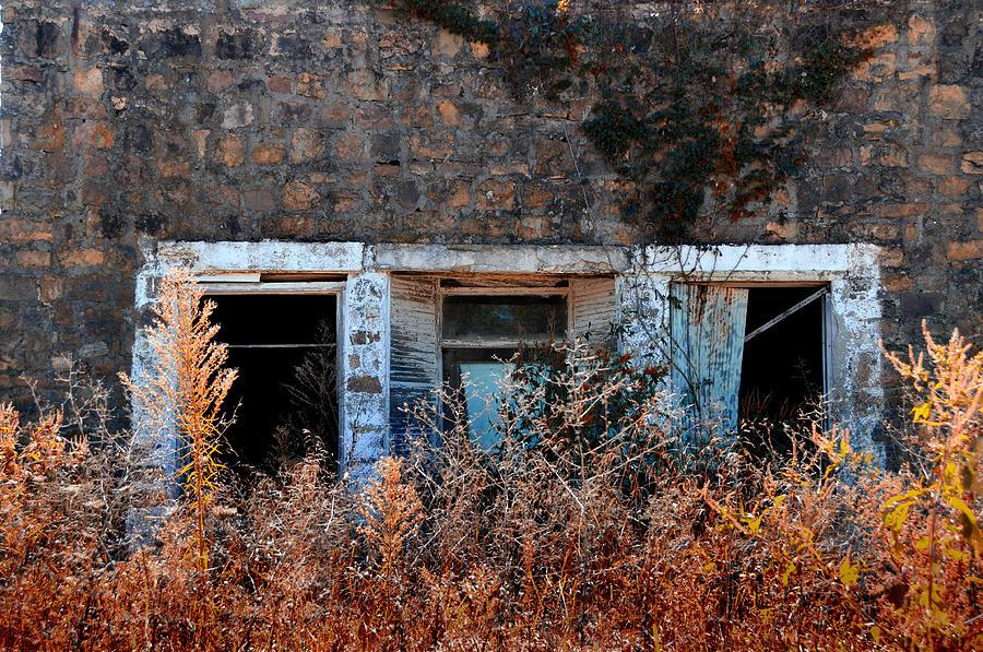 Closed til Spring Photograph