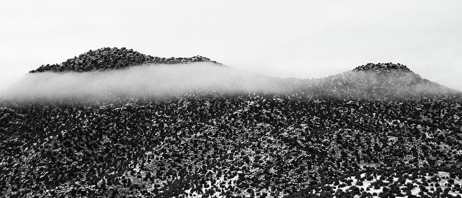 Cloud Blanket Photograph