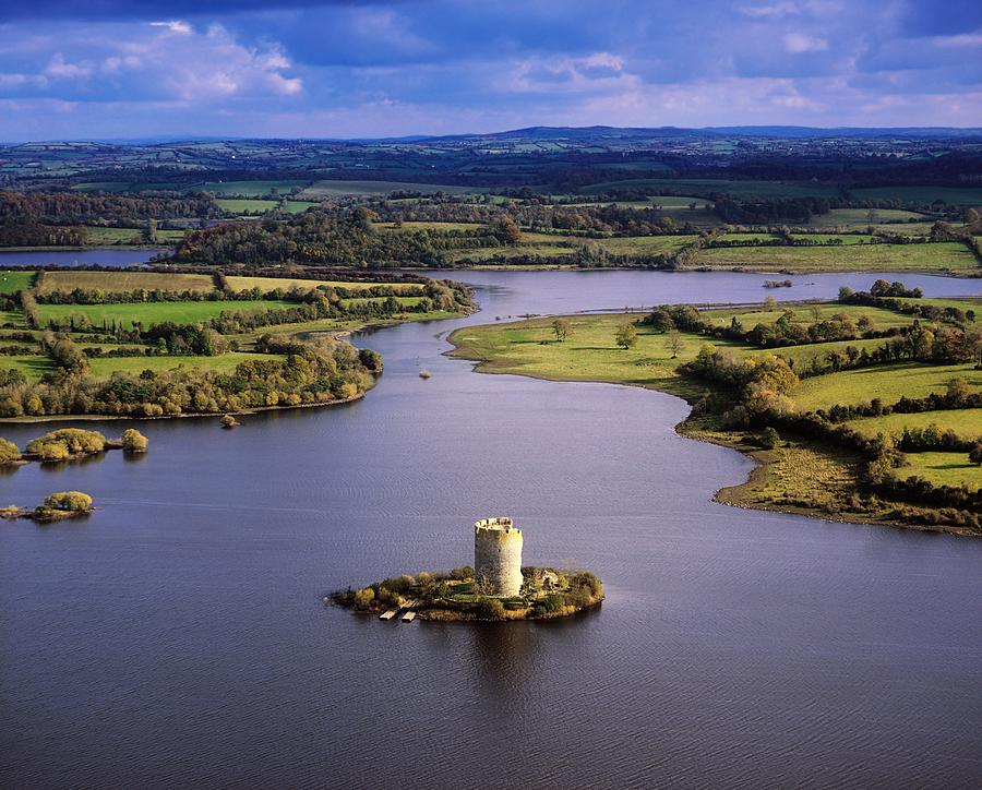 Cavan Ireland  city photos : ... Cloughoughter Castle, Co Cavan, Ireland by The Irish Image Collection