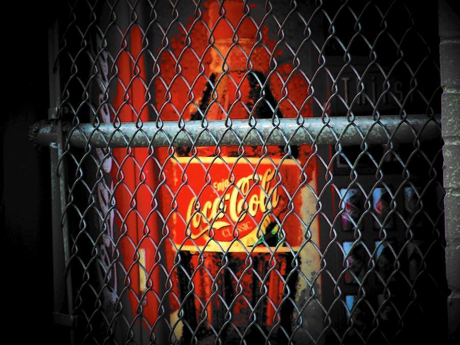 Coke Photograph