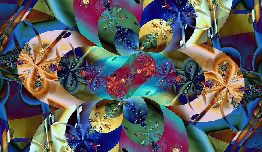 Colburst Digital Art