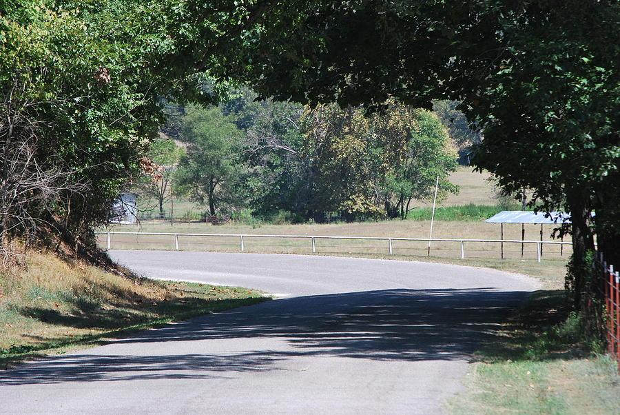 Colcord Oklahoma Photograph