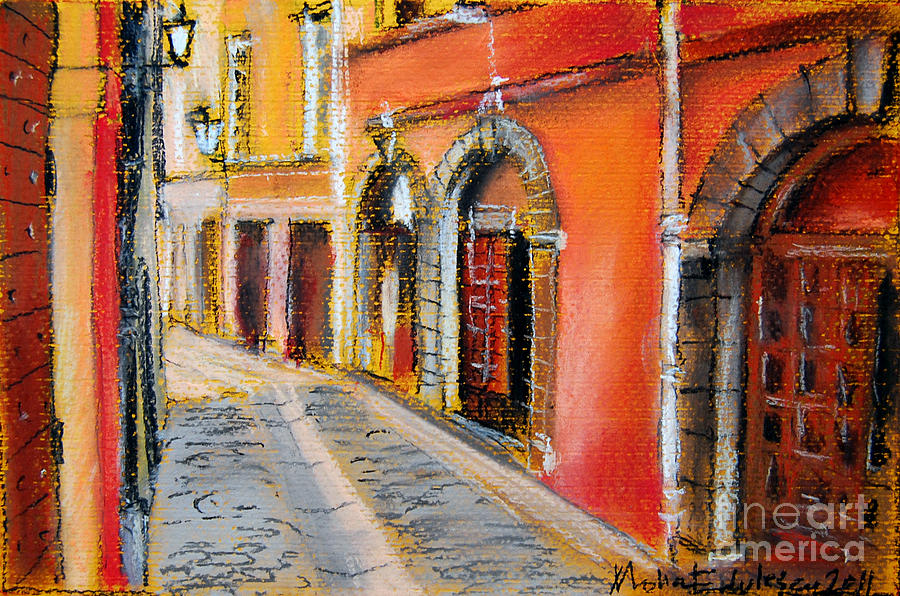 Colors Of Lyon 4 Pastel