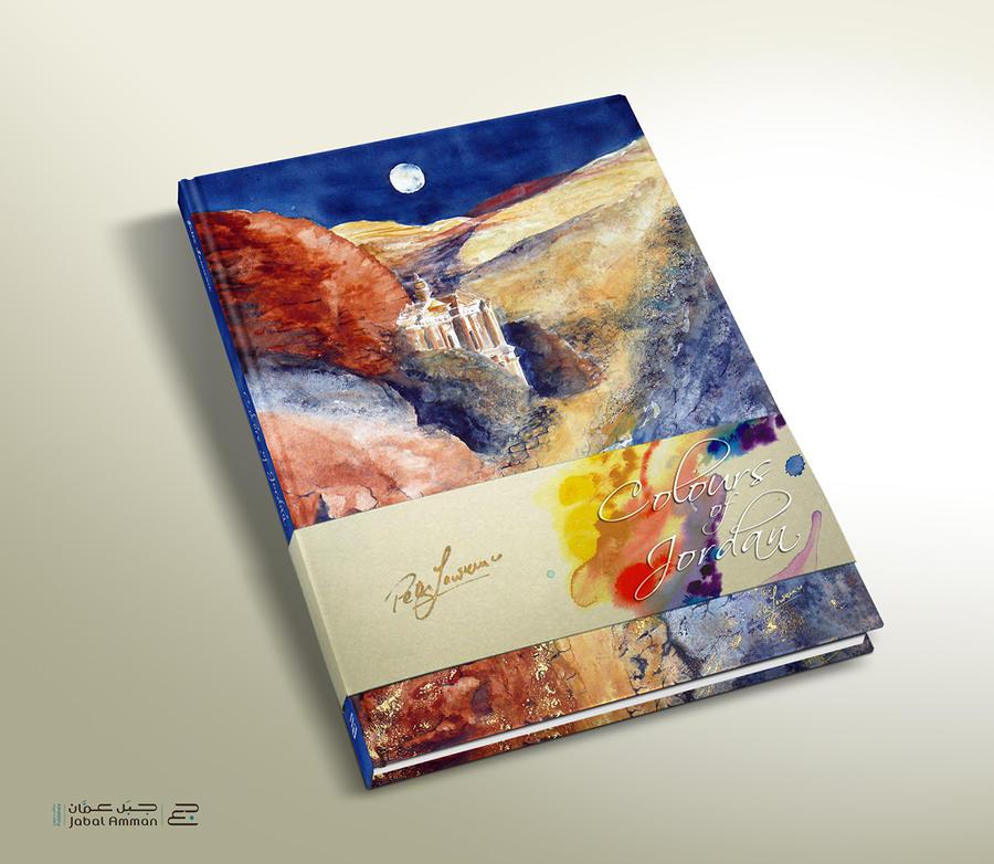 Colours Of Jordan Painting
