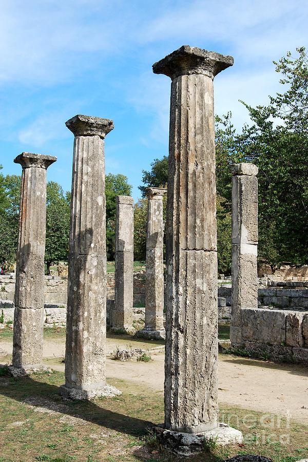 Жилье в барселоне Олимпия