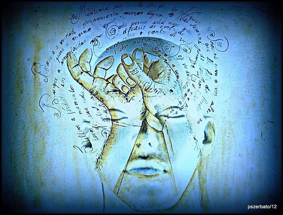Comprehension Digital Art