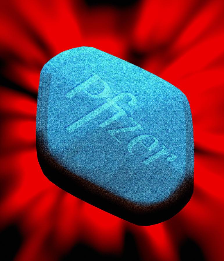 Red pill like viagra