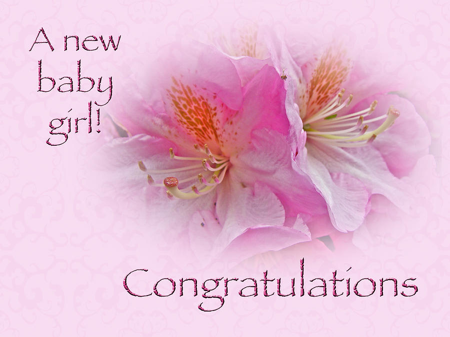 congratulations for new baby