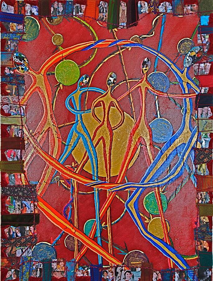 Constructive Feedback Painting