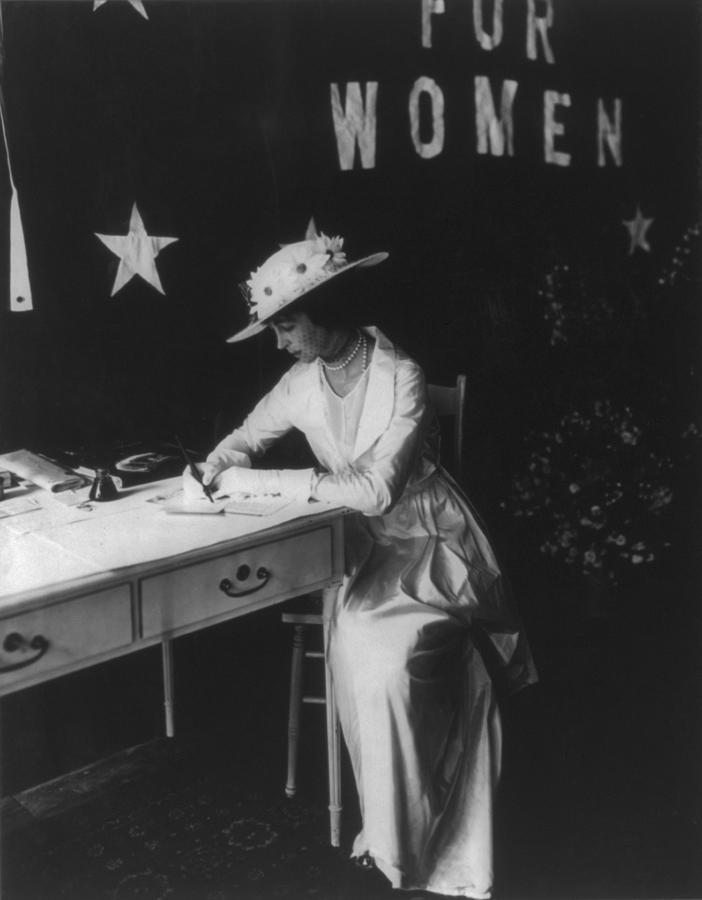 Consuelo Vanderbilt 1877-1964, Still Photograph