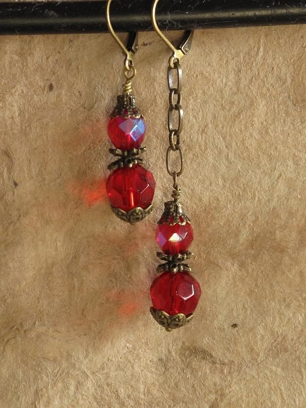 Jewelry Jewelry - Contrary by Jan Brieger-Scranton