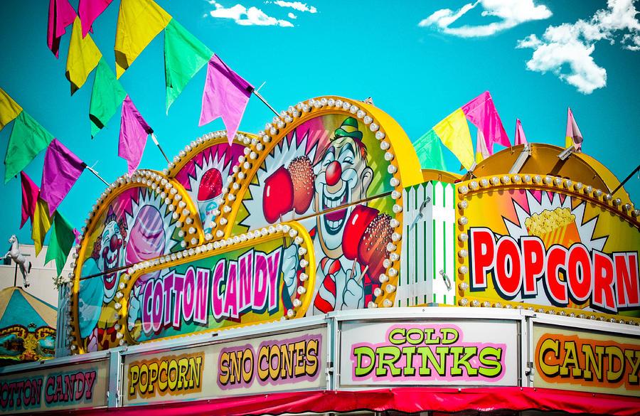 Circus Carnival Food 2017 2018 Best Cars Reviews