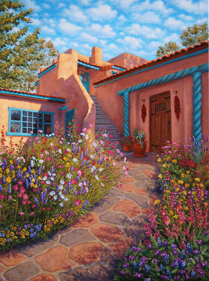 Southwestern Homes New Mexico