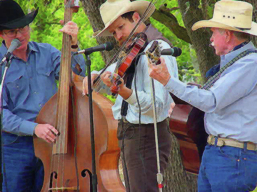 Top Western tunes.