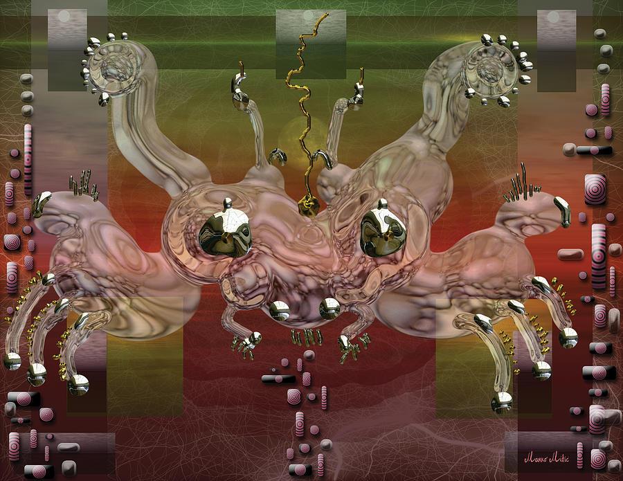 Crabba Digital Art