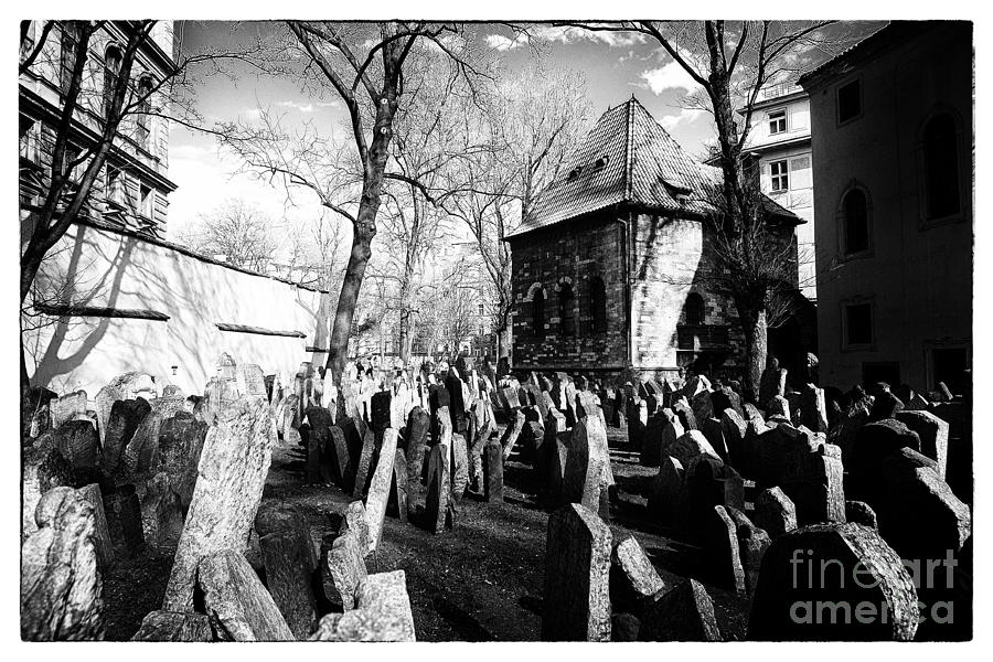 Cramped Photograph  - Cramped Fine Art Print
