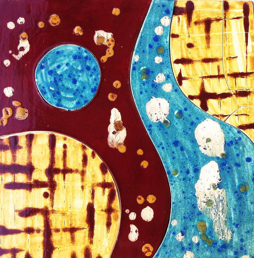 Creatia 16 Ceramic Art
