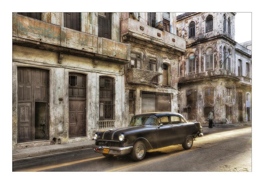 Cuba 01 Photograph