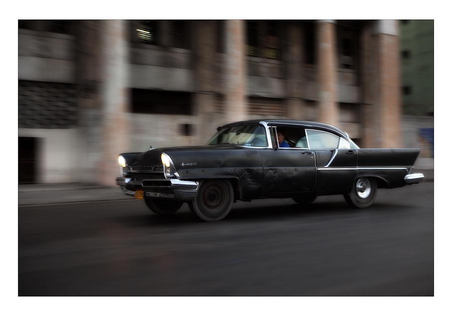 Cuba 07 Photograph